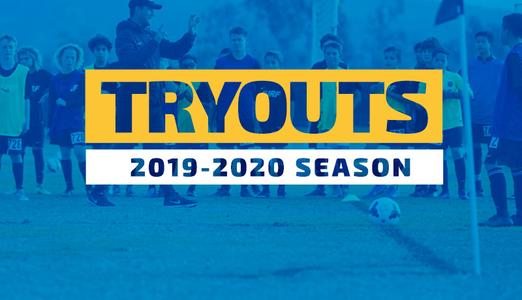 Registration for 2019-2020 Season is Open