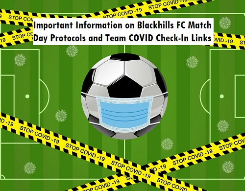 Match Day (Return-to-Play) Protocols