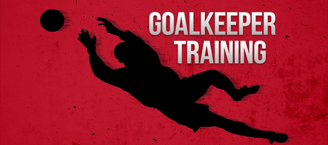 2020 Goalkeeper Training Schedule